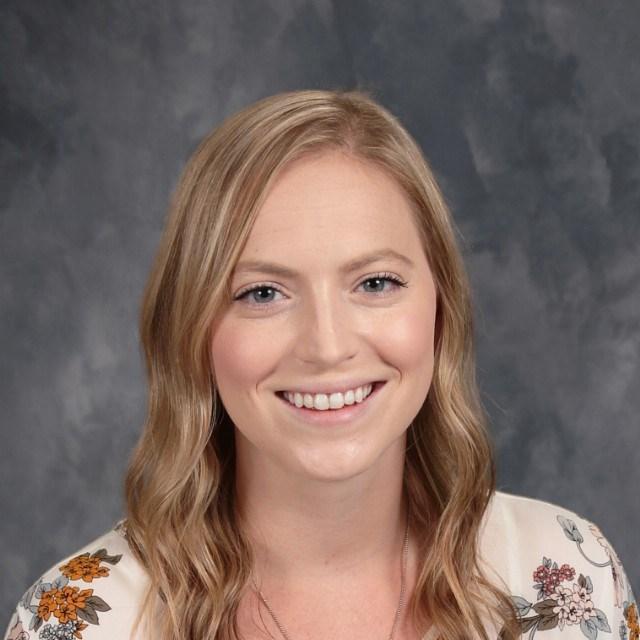 Katy Cason's Profile Photo