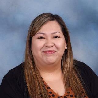 Magi Meza's Profile Photo