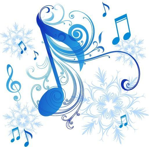 Winter Concerts Logo
