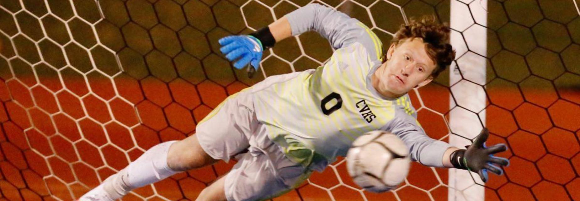 CVHS Soccer 20-21