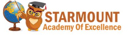 Starmount Owl Logo