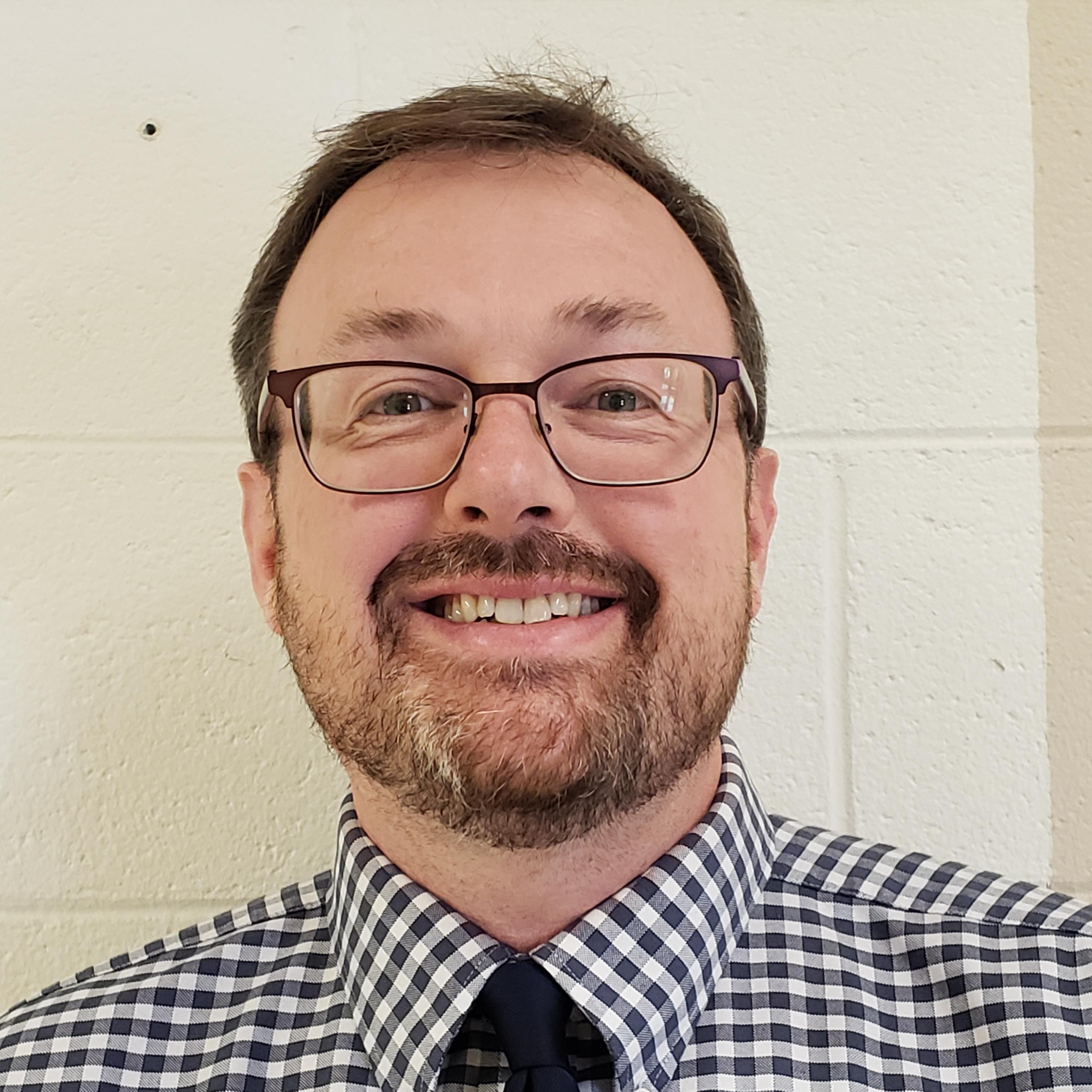 John Parham's Profile Photo