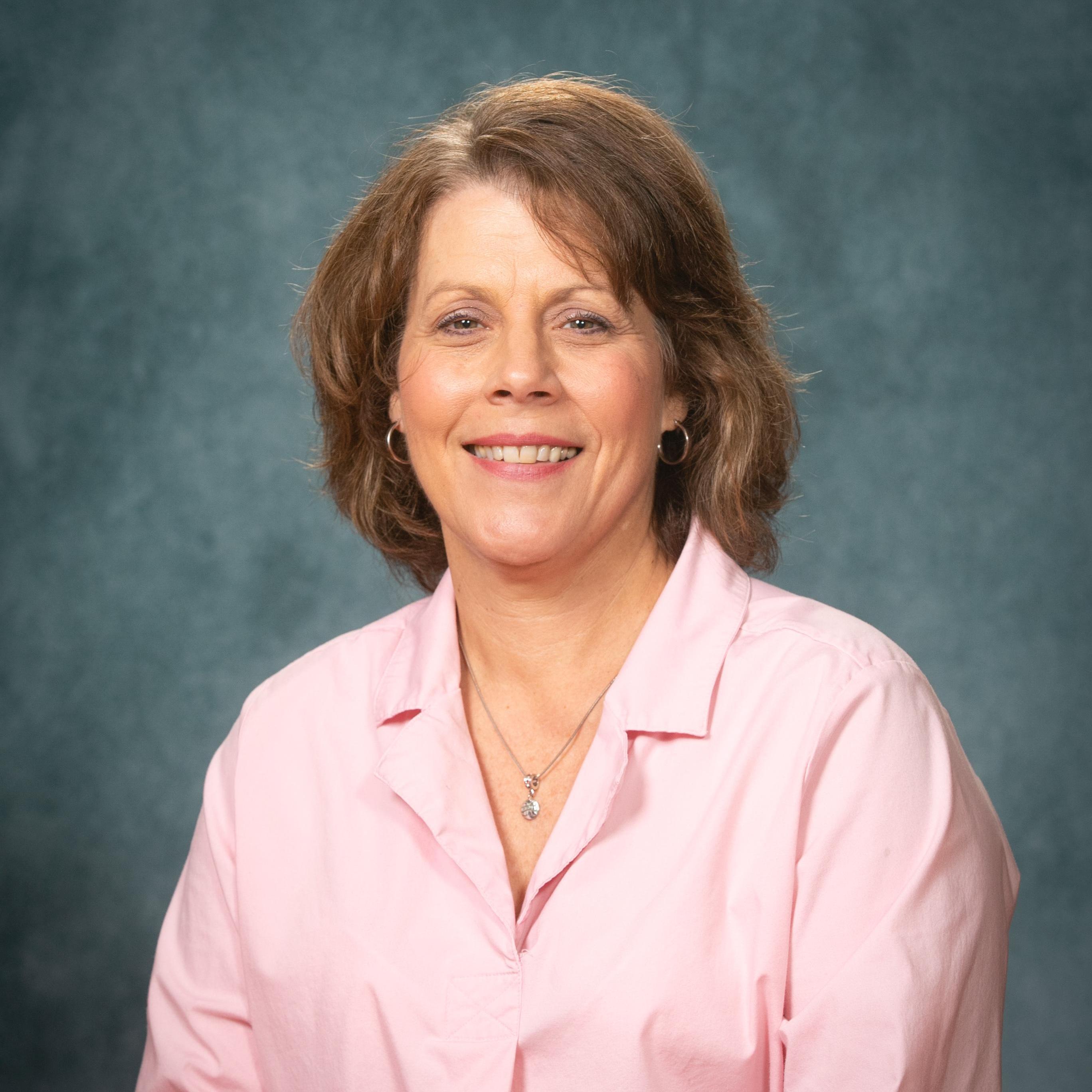 Kim Graham's Profile Photo