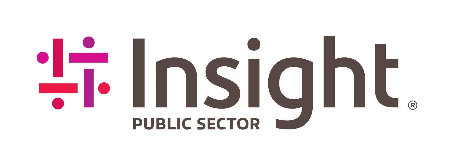 Insight Public Sector Logo