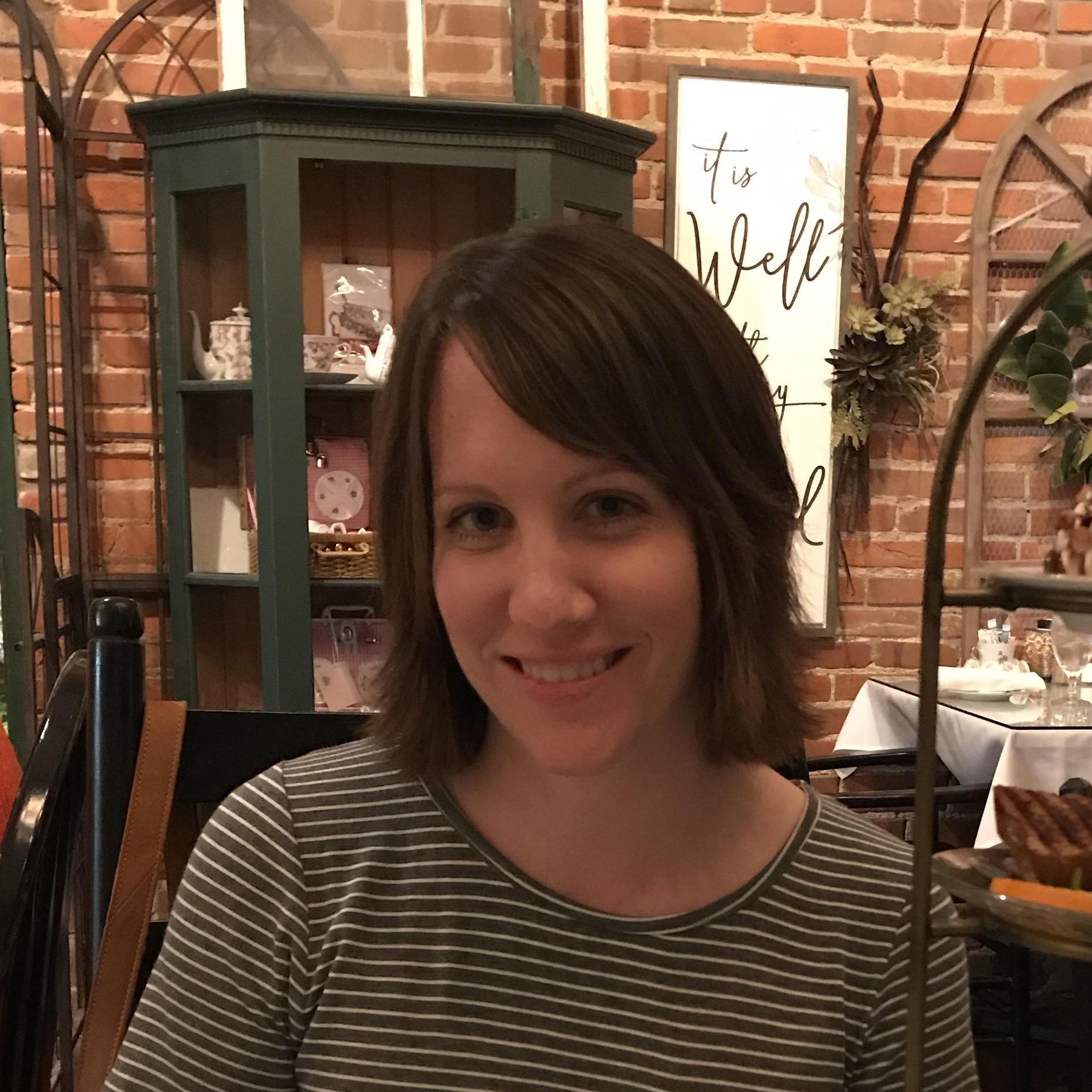 Christina Brown's Profile Photo