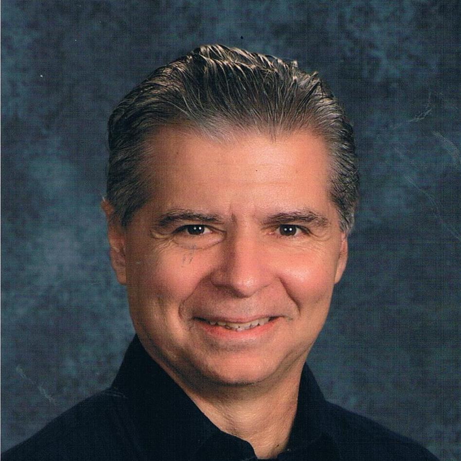 Richard Perkins's Profile Photo