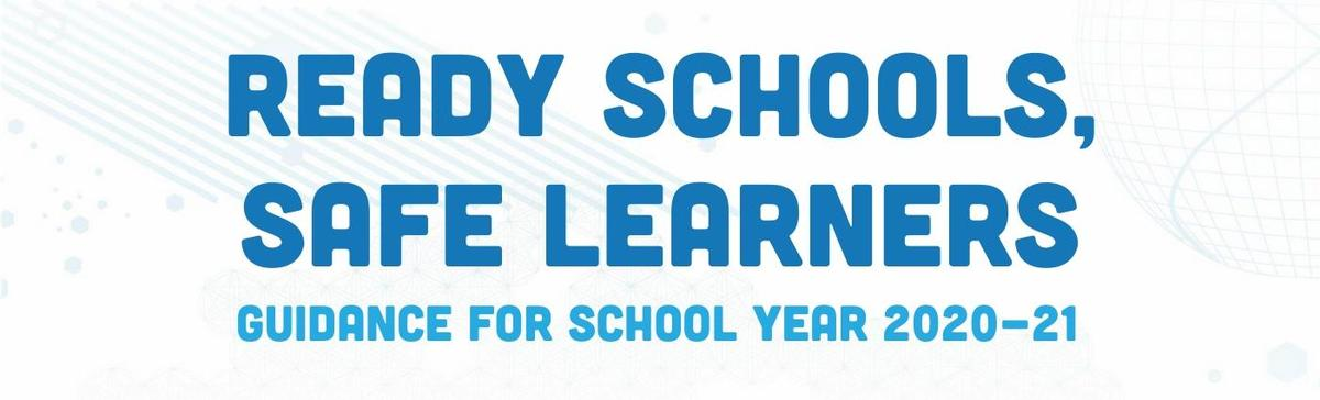 ready schools ODE