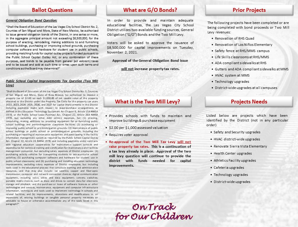 Brochure Page 2
