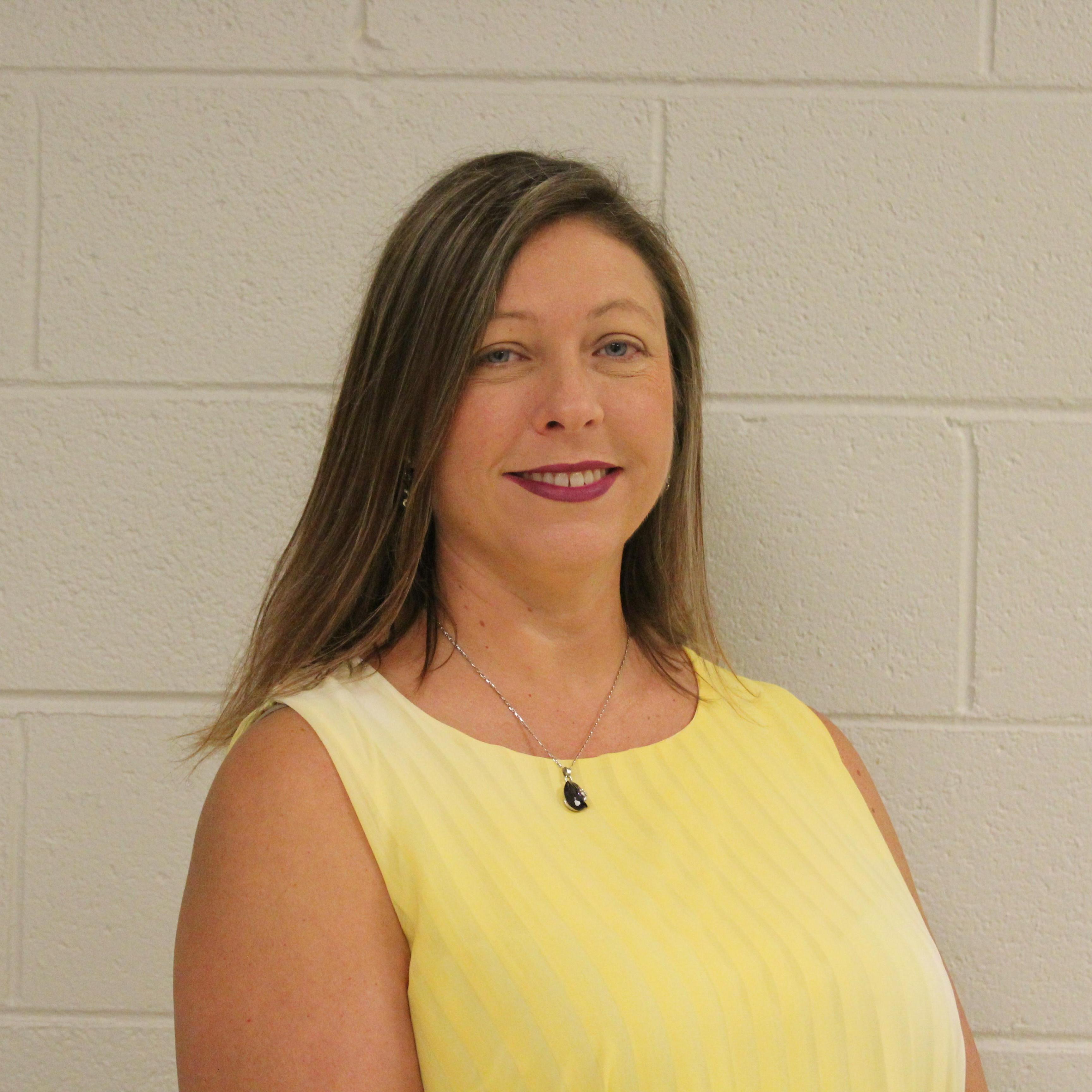 Rebecca Richardello's Profile Photo