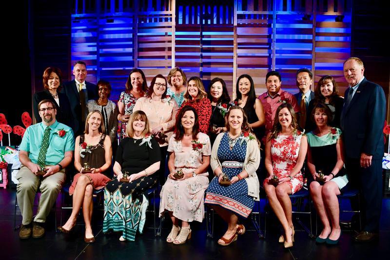 Saluting Top Teachers! Featured Photo