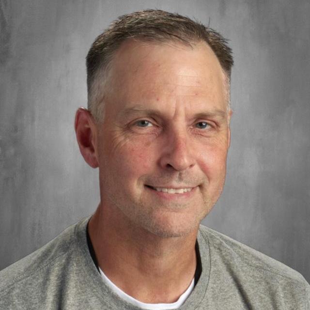 Brad Tingey's Profile Photo
