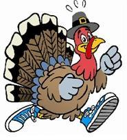 Support Athletics and Performing Arts at Turkey Trot Thumbnail Image