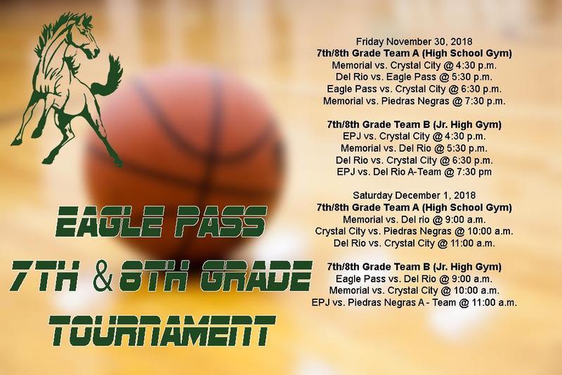 Eagle Pass Tournament Featured Photo