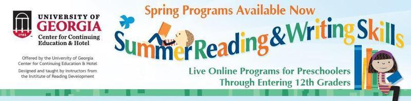 UGA Reading Program