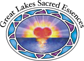 Great Lakes Sacred Essences Logo