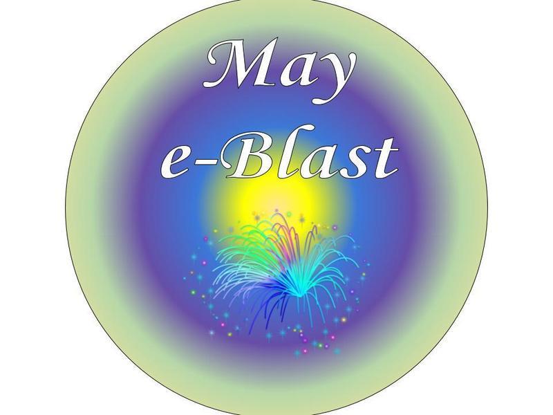 May e-Blast Featured Photo