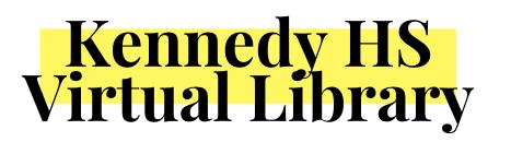 Kennedy HS Virtual Library