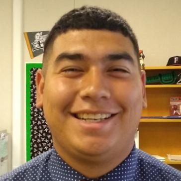Rafael Velazquez's Profile Photo