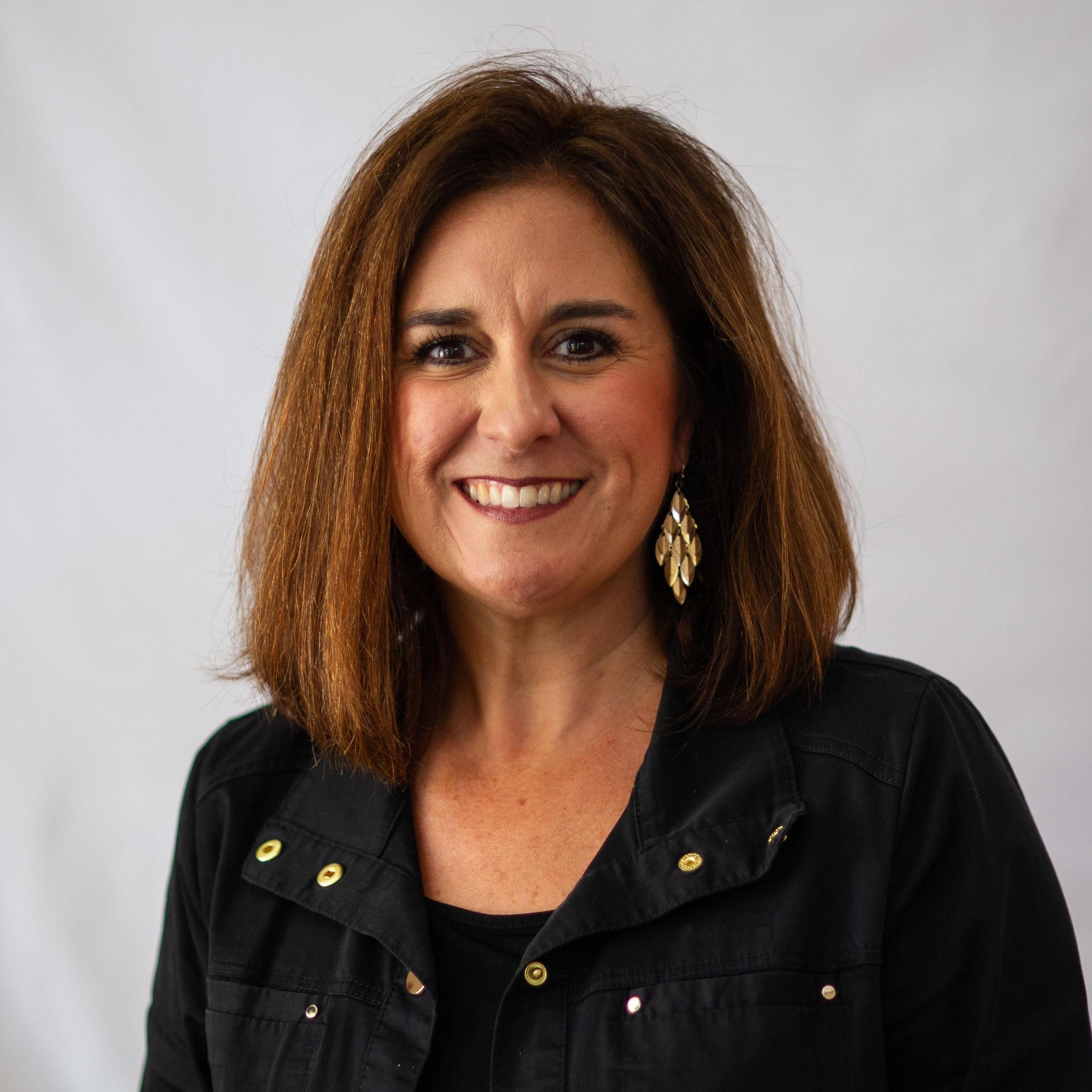 Jill McKay's Profile Photo