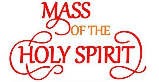 Mass of the Holy Spirit Thumbnail Image