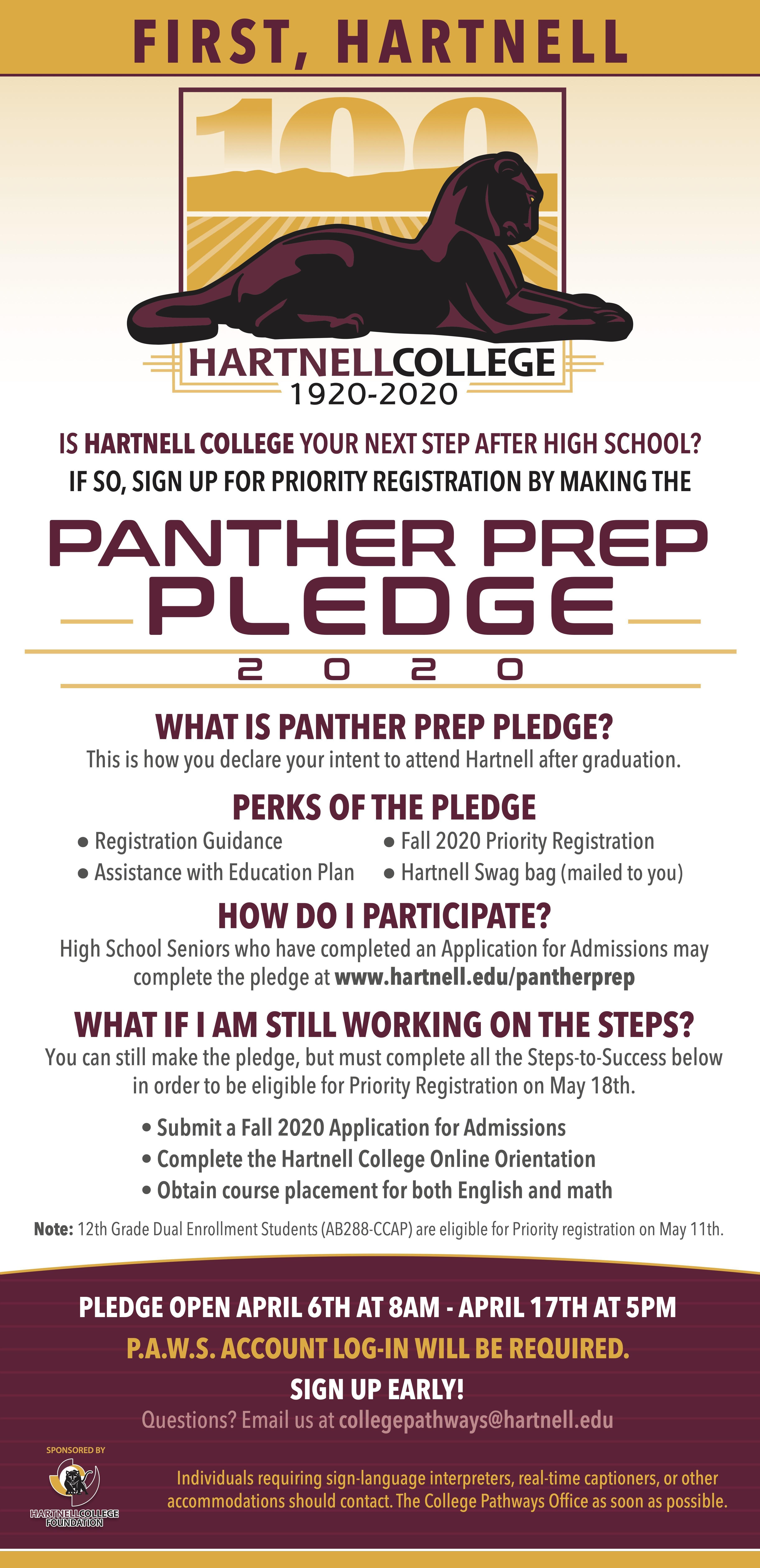 Panther Prep