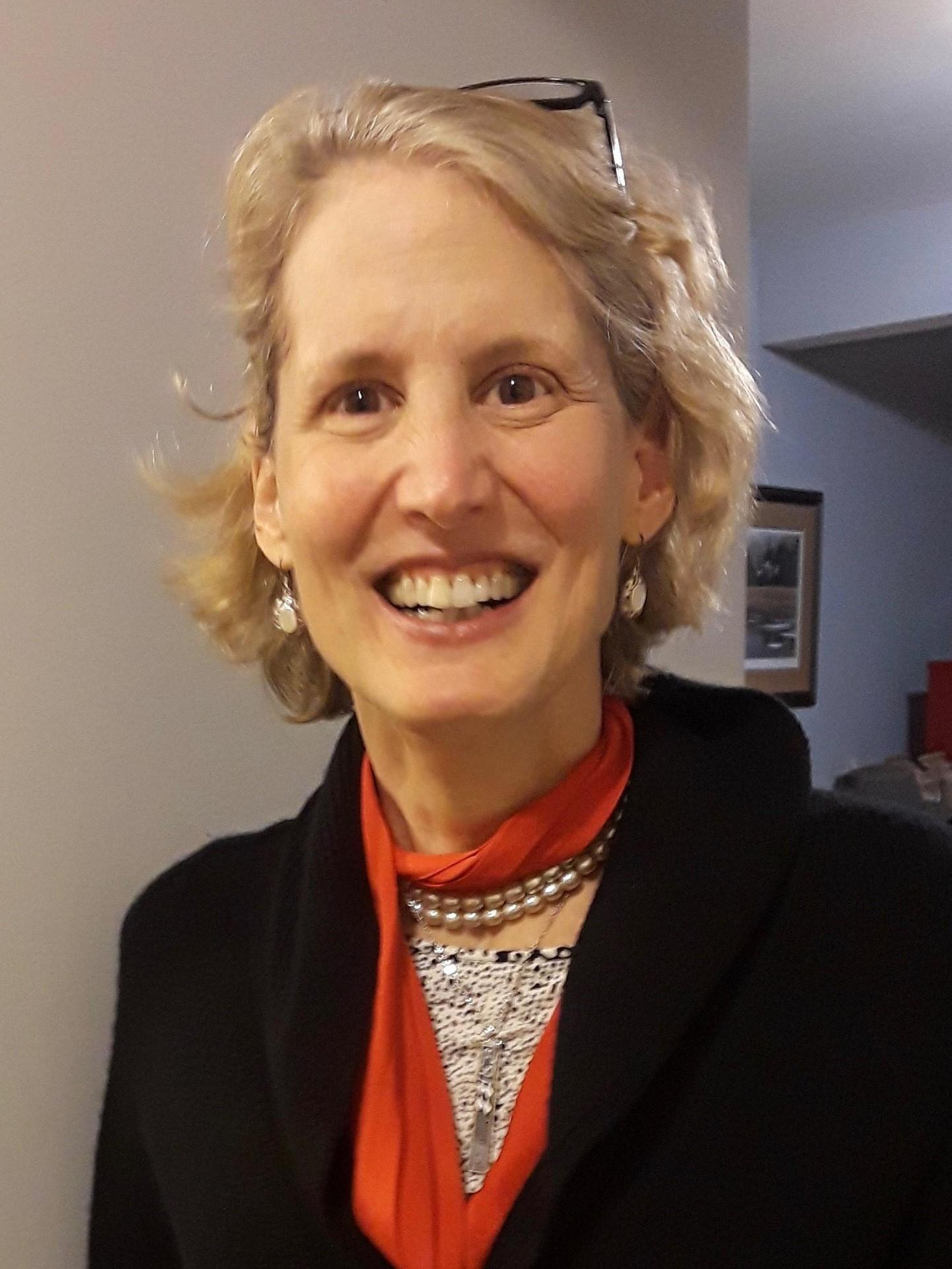 Anne Carothers