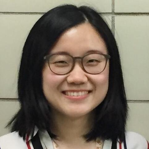 Wendy Zhang's Profile Photo