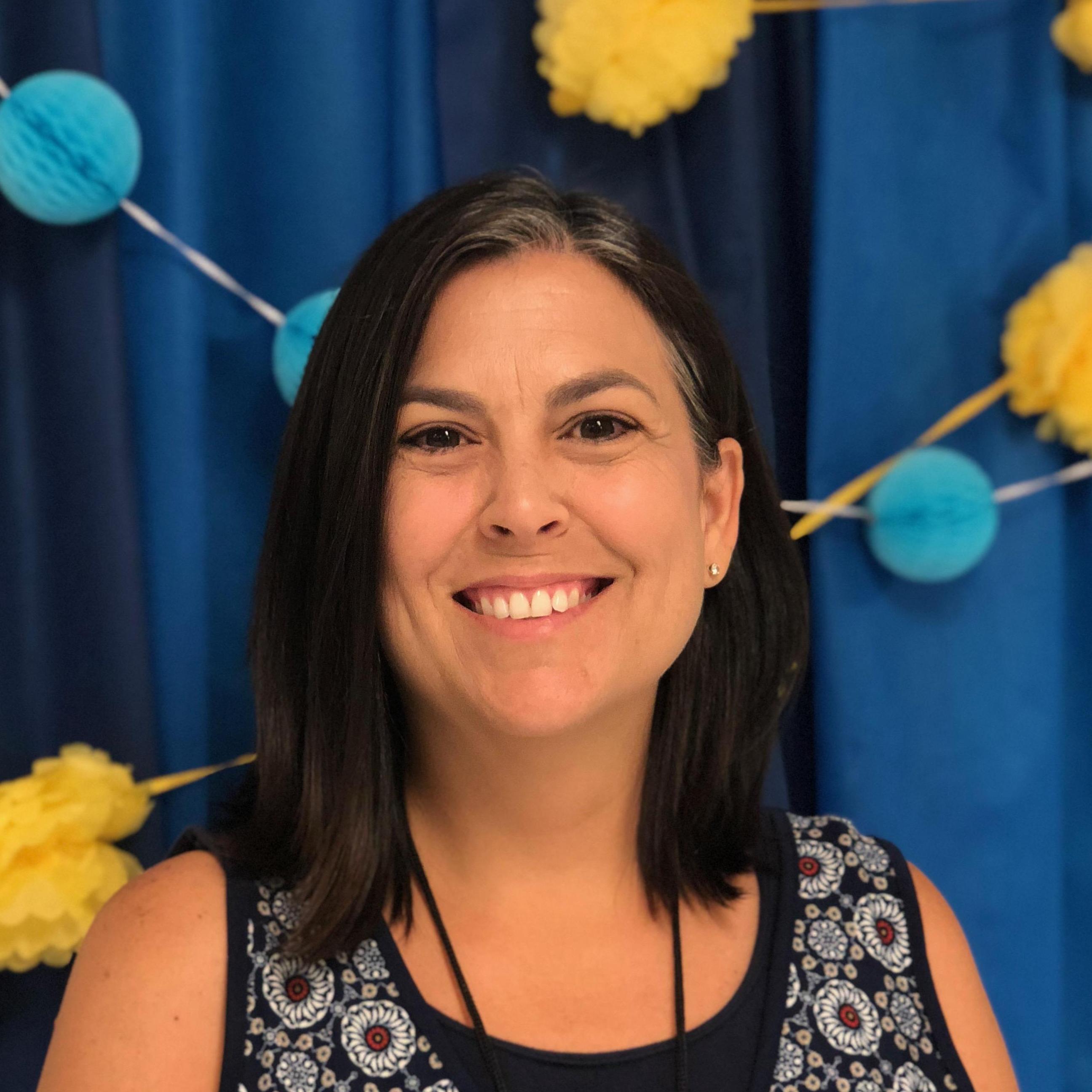 Kimberley Parker's Profile Photo