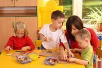 Hodgson Preschool