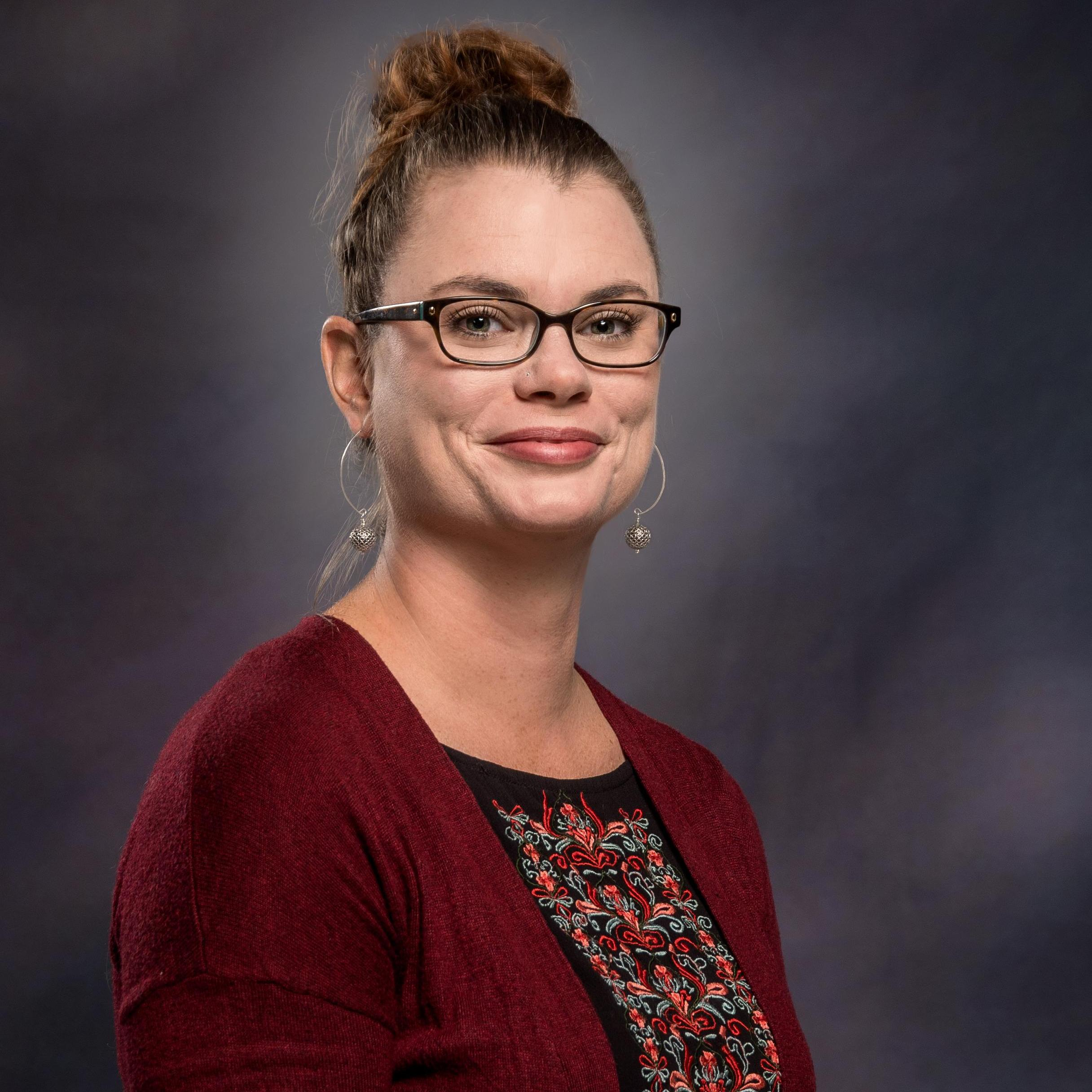 Katie Decker's Profile Photo