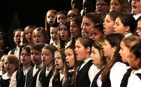 Choir Concert October 11th Thumbnail Image