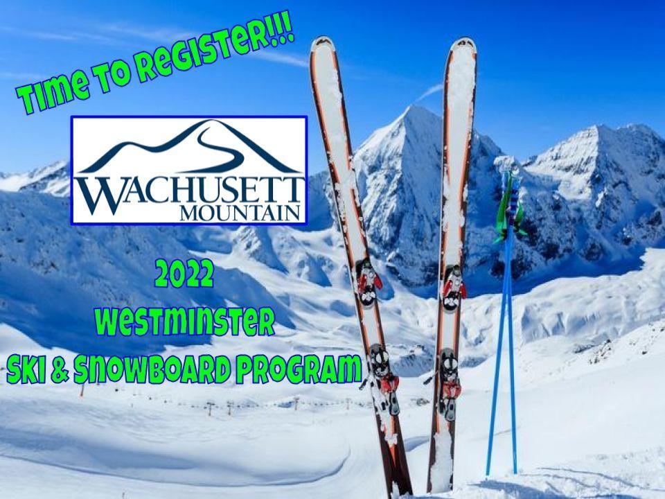 2022 Ski & Snowboard Program