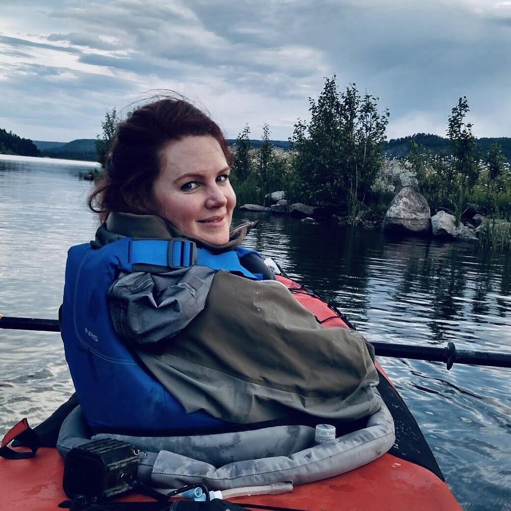 Amanda Wyman's Profile Photo
