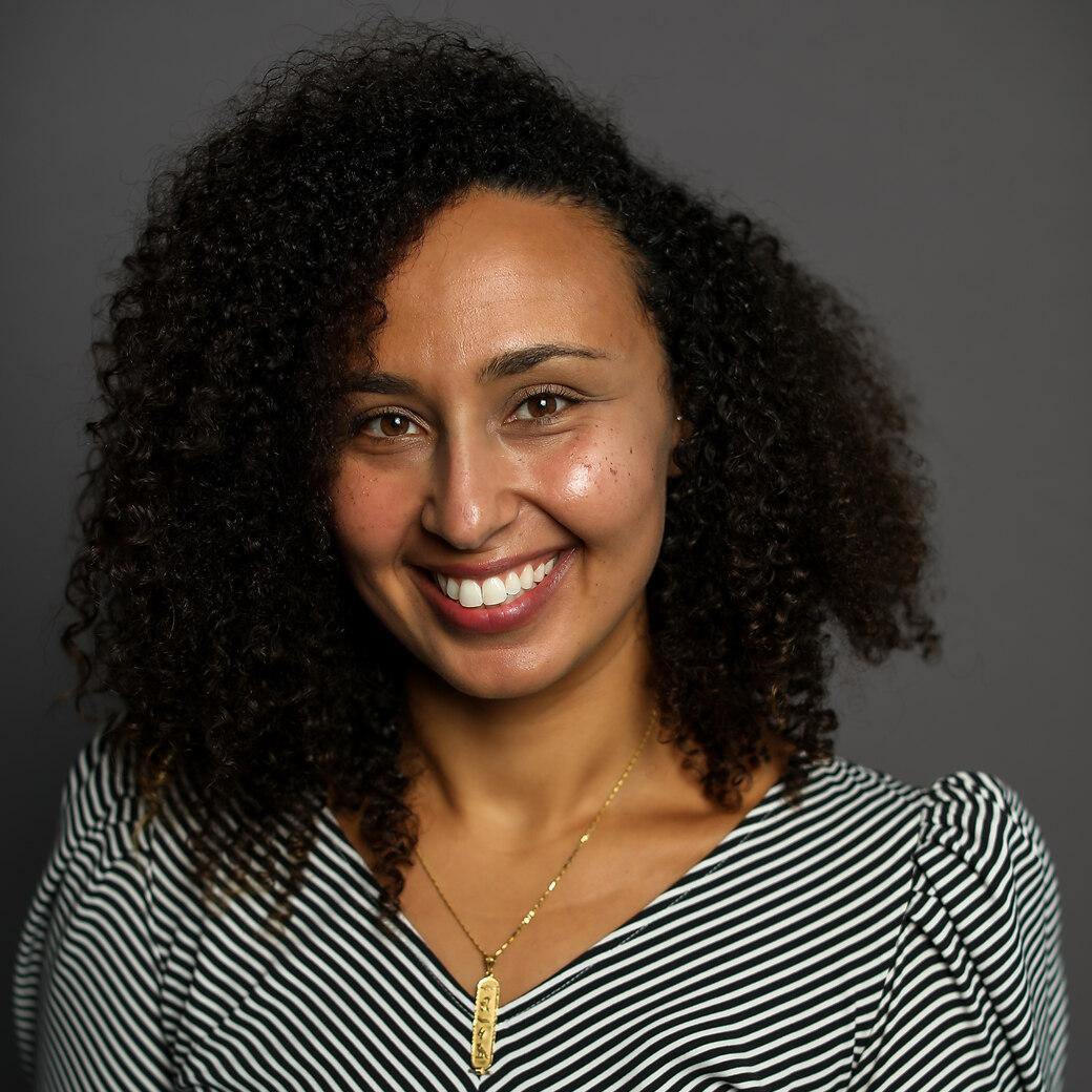 Sophia Mahmoud's Profile Photo
