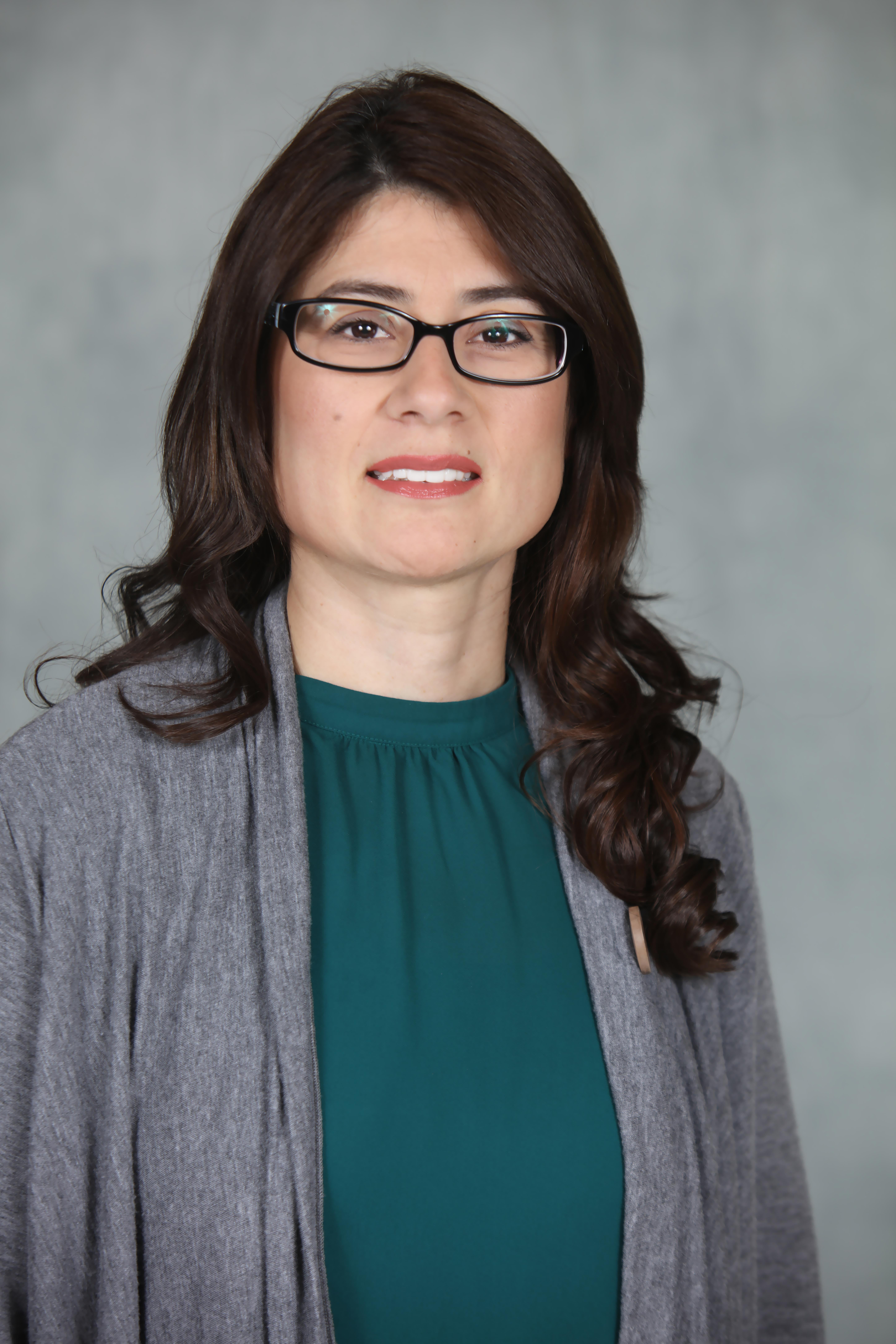 Esmeralda Lopez- Truman