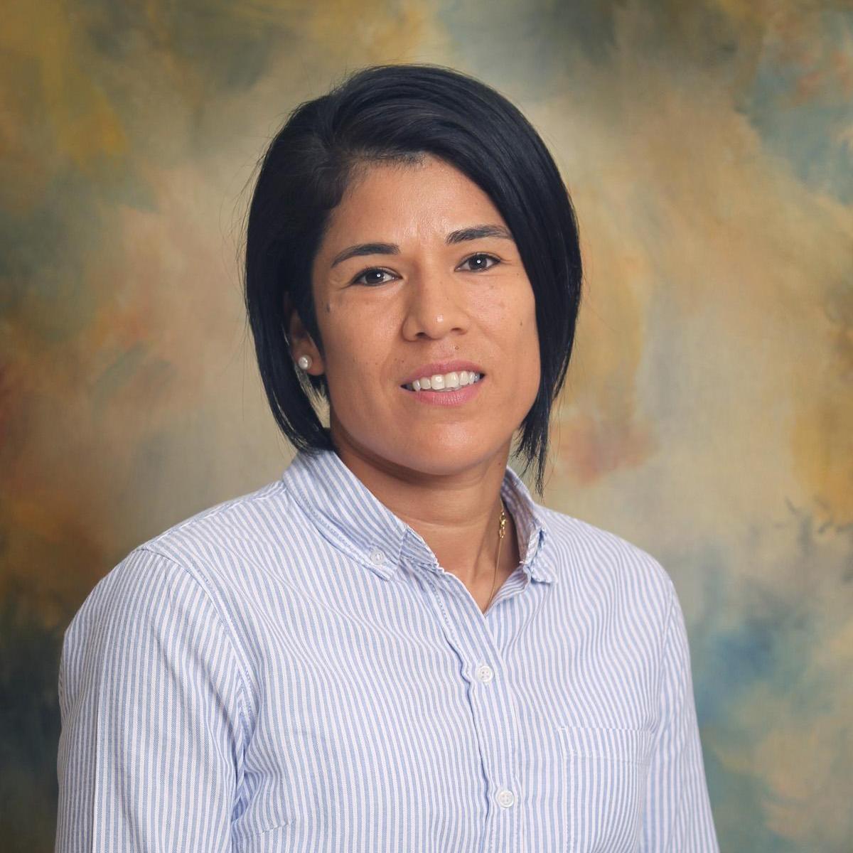 Gabriela Garza's Profile Photo