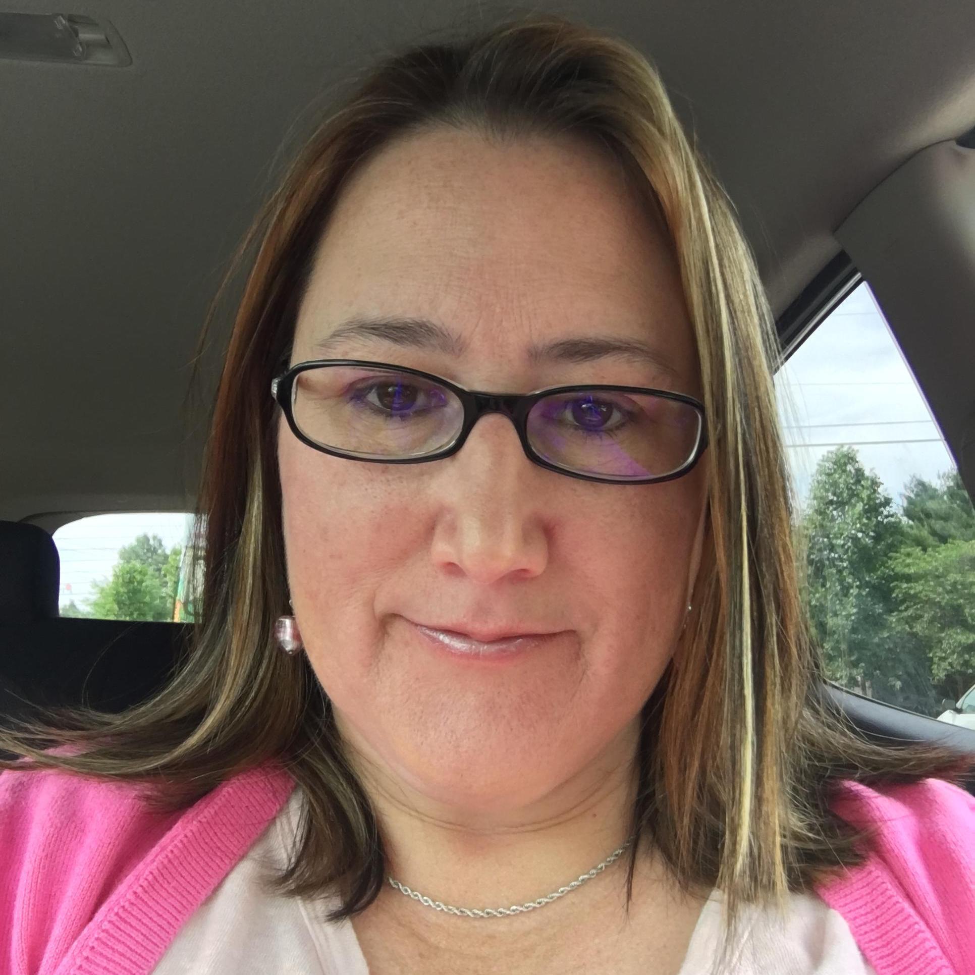 Robyn Padgett's Profile Photo