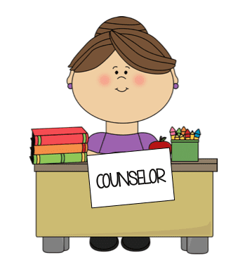 Here is how to contact our counselor... Featured Photo