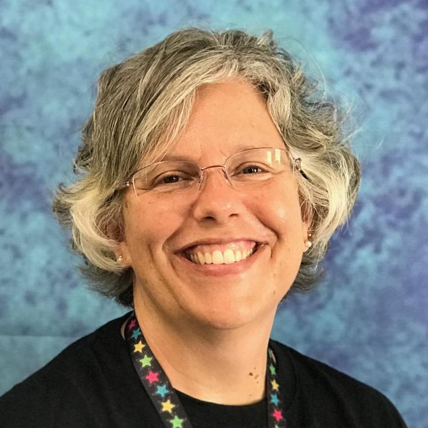 Cindy Evans's Profile Photo