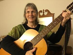 Sing a song w/ Mrs. Shrader Thumbnail Image