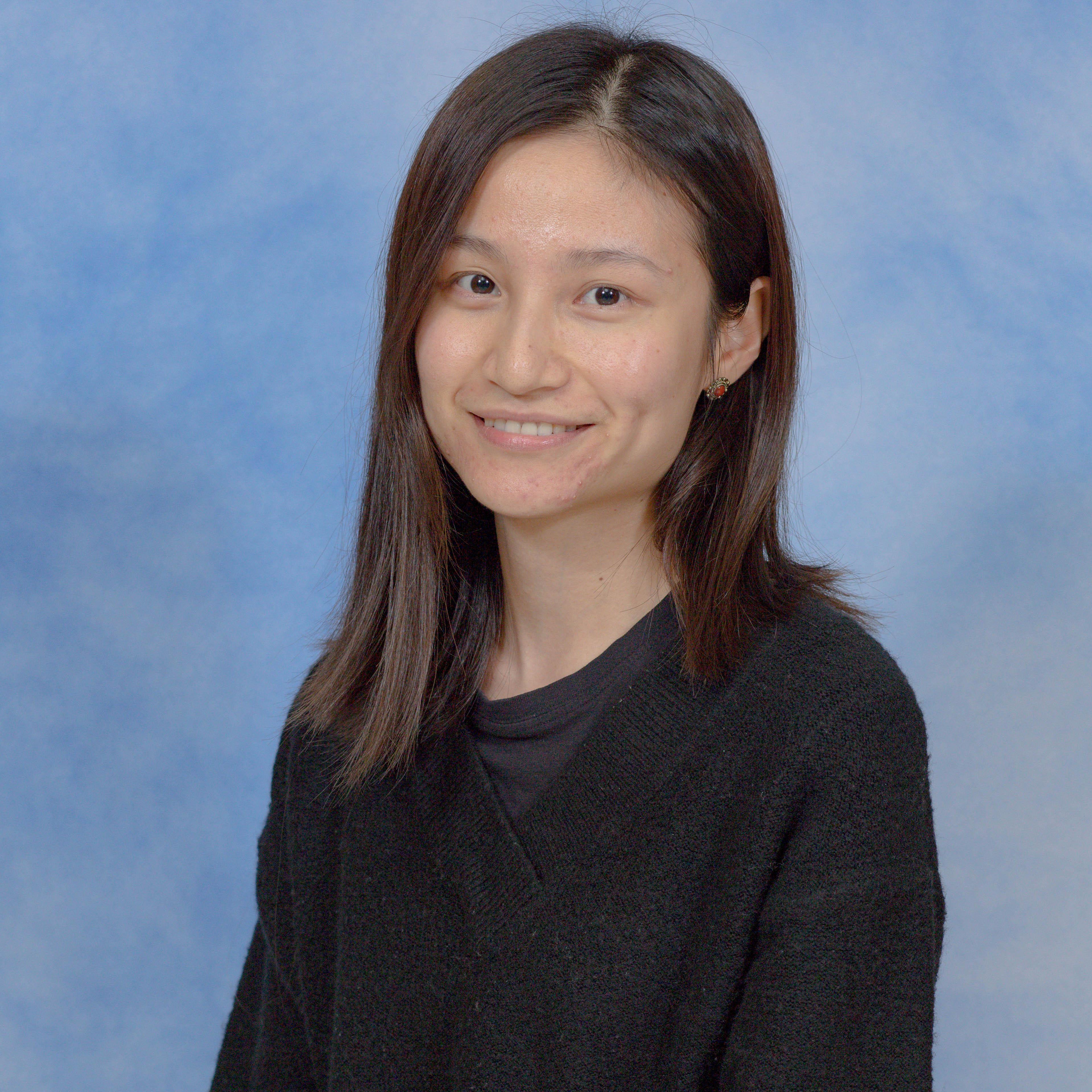Y. Yang's Profile Photo