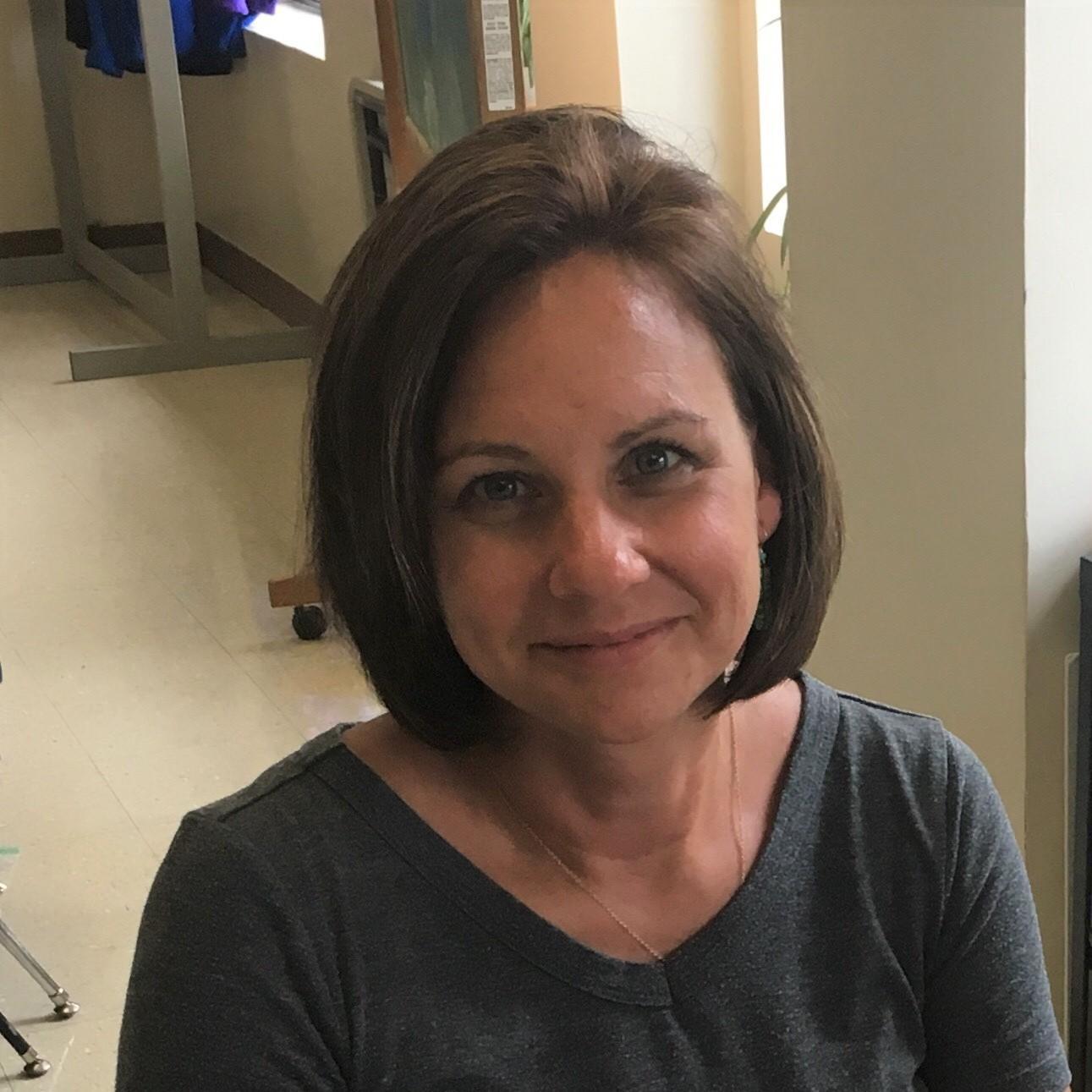 Becky Yates's Profile Photo