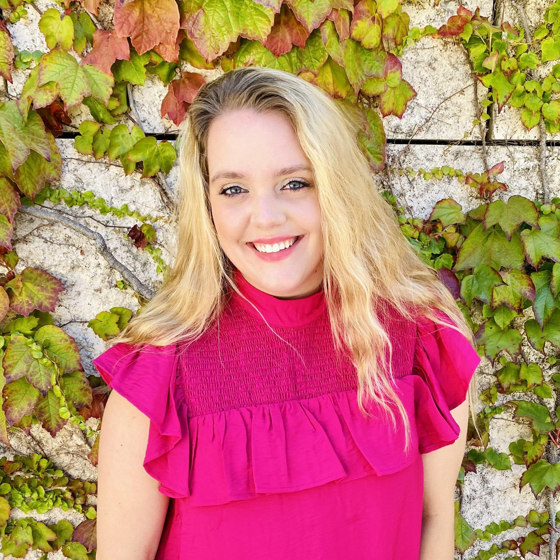 Meagan Carlson's Profile Photo