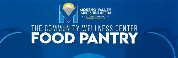 MVUSD Food Pantry Logo