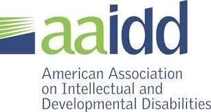 Logo for AAIDD