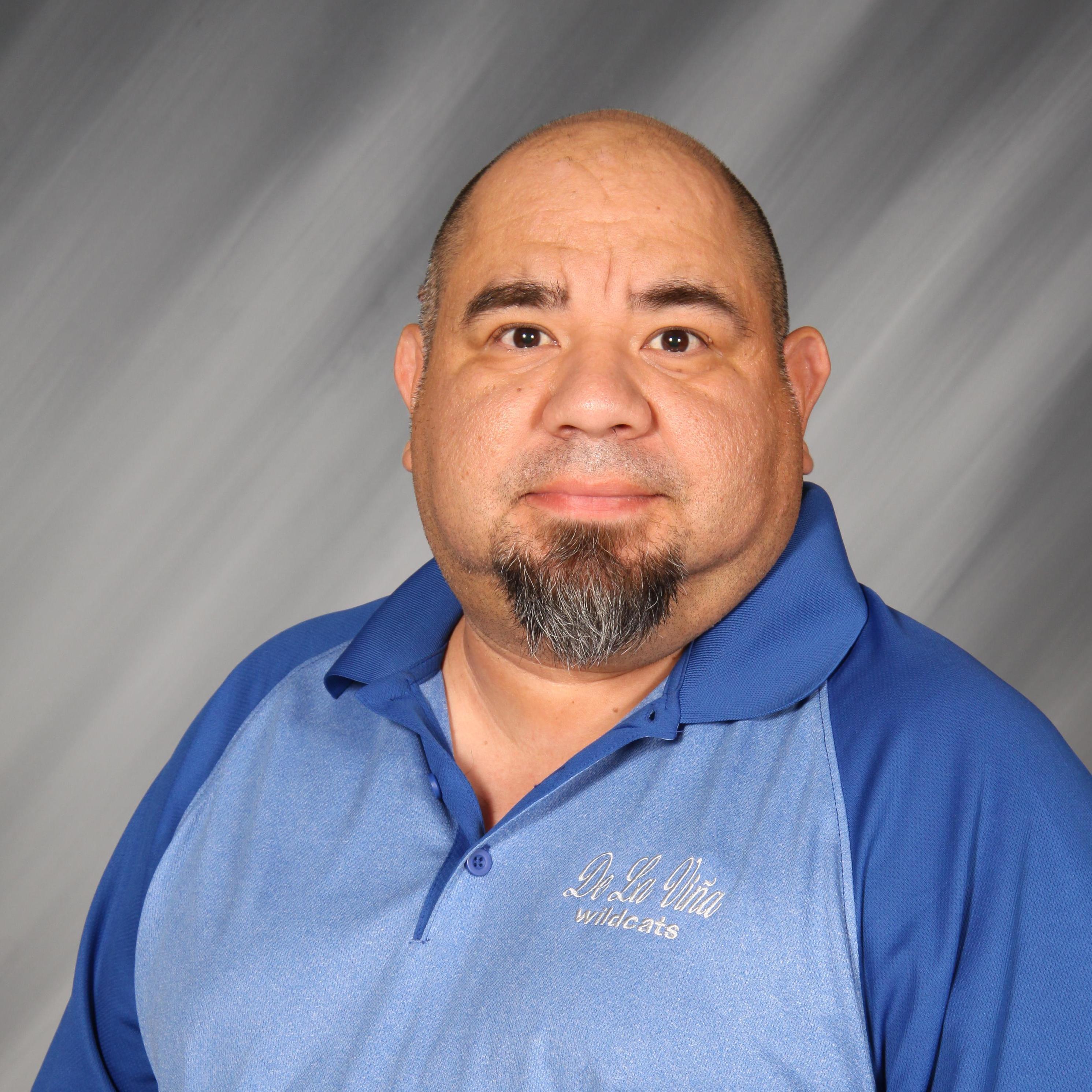Michael Larralde's Profile Photo