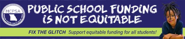 Funding Equity Banner