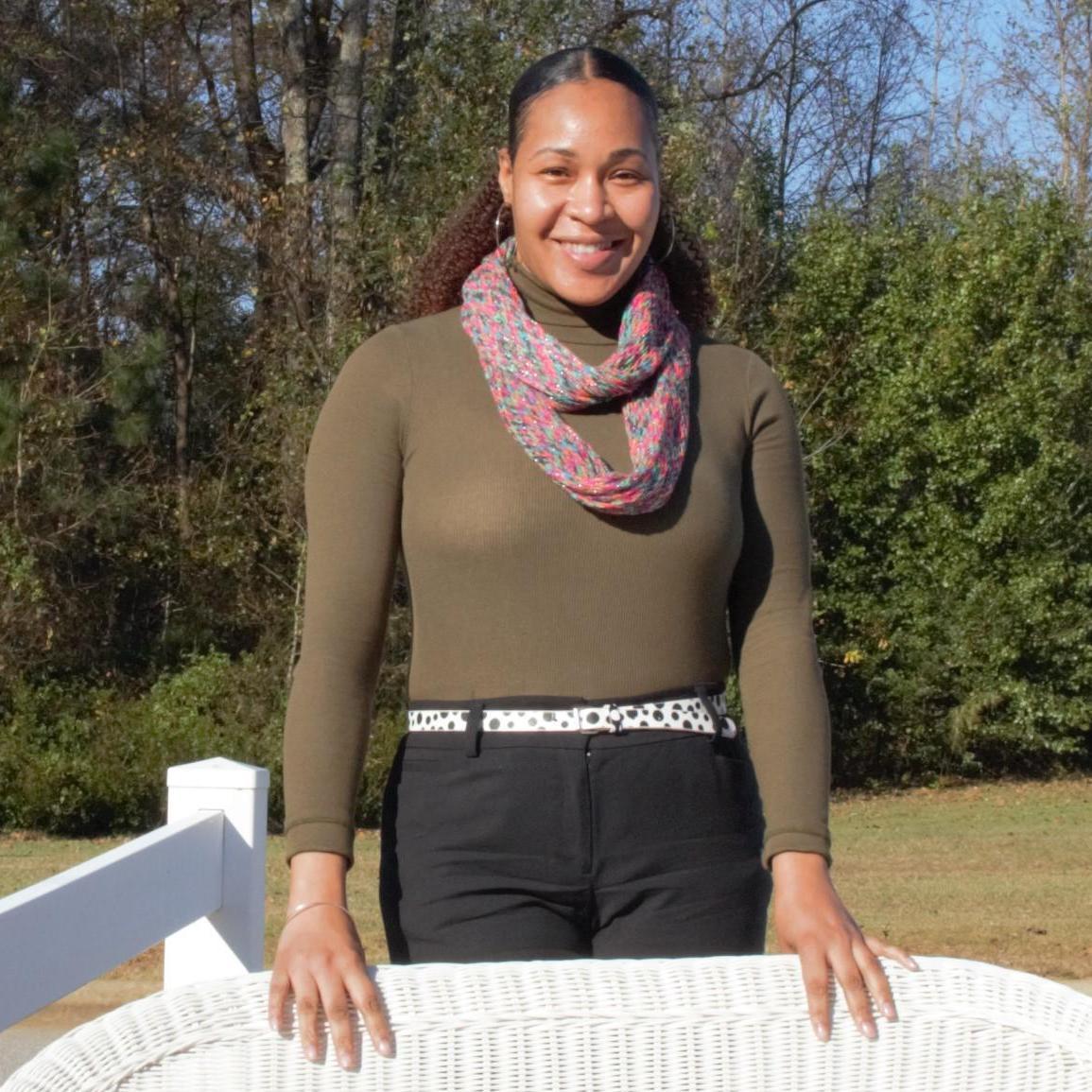 Danielle Jones's Profile Photo