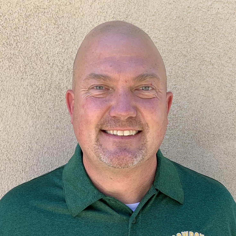 Tim Hopper's Profile Photo