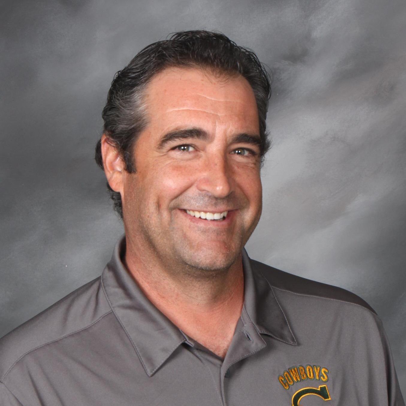 Robert Treahy's Profile Photo